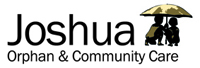 Joshua Orphan and Community Care logo
